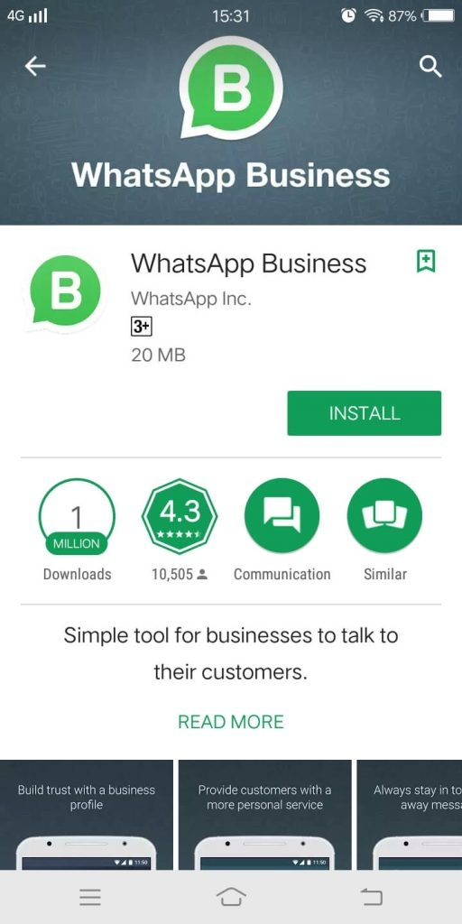 Can I sell my products on WhatsApp? - Quora