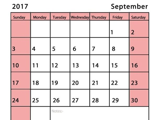 Why I See About The Printable Calendar   Quora