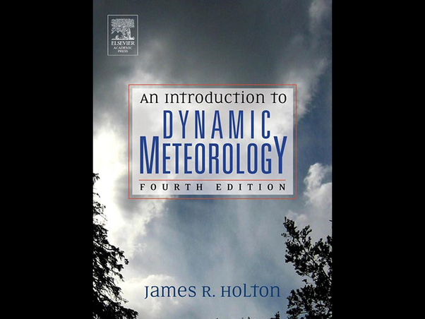 What are some good resources for learning about meteorology quora my answer is just an add up to the previous answers before you get you self to the complex dynamics of nwp you need to first equip your self with the fandeluxe Images