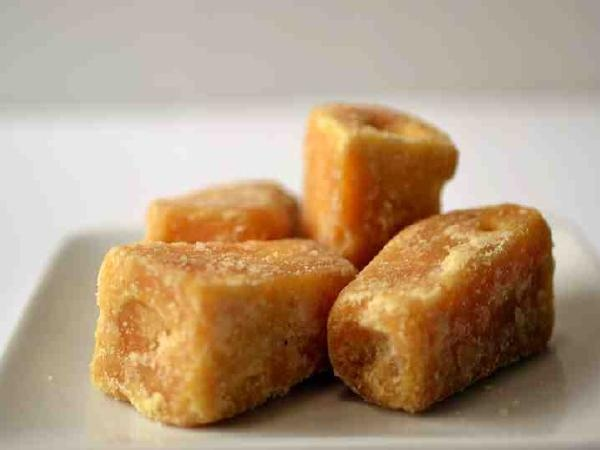 Is Jaggery the substitute of sugar which consumes easily