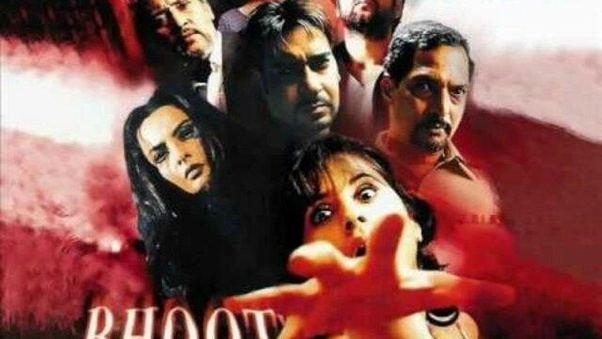 vairoteti / vairoteti / issues / #8 - Bhoot Hi Bhoot Movie