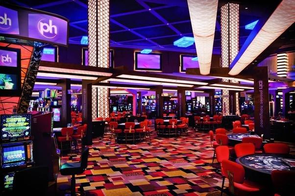 Planet Hollywood Las Vegas Room Service