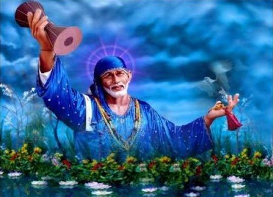Sathya Sai