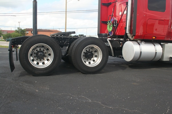 What Are The Specifications Of A Bobtail Truck Quora