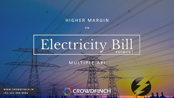 How to pay a BESCOM (Bangalore electricity) bill online