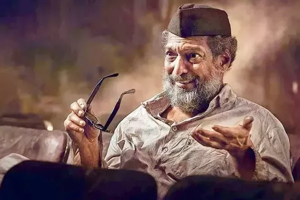 What Are The Latest Movies Of Nana Patekar Quora
