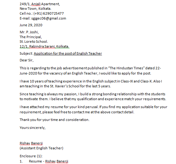 Tutor Cover Letter No Experience from qph.fs.quoracdn.net