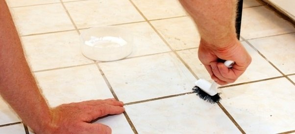 What Is The Best Way To Clean A Ceramic Tile Floor Quora