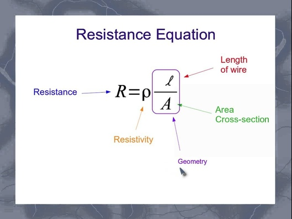 A copper wire has a diameter of 05 mm and a specific resistance of answer wiki keyboard keysfo Gallery