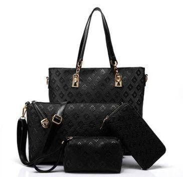 What is the demand for women's handbags?