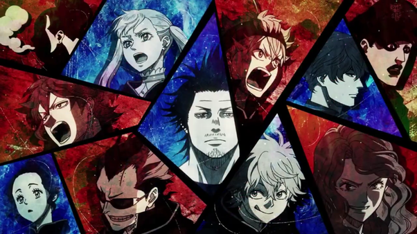 In Black Clover Whats The Difference Between Devils And Demons Because Both Terms Are Used Quora One figure had reached the top with but his incessant hunger for knowledge and change with a rather impenetrable magic and abilities that aligned the stars to his. in black clover whats the difference