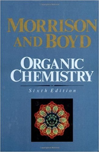 Which is the best book for iit jam chemistry quora morrison n boyd organic chemistry fandeluxe Image collections