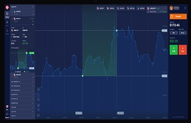 john lewis automated binary options trading