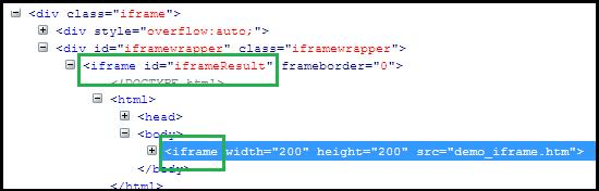 How to handle multiple iframes or frames in Selenium