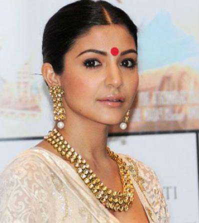 Latkans Long Earrings Often Go Well With Sarees And Therefore Have Been The Most Preferred Worn