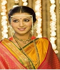 We have Traditional, Maharashtrian, Marathi bridal makeup artist, bridal mehndi artist. Little Hair Salon offers affordable grooming and bridal makeovers ...