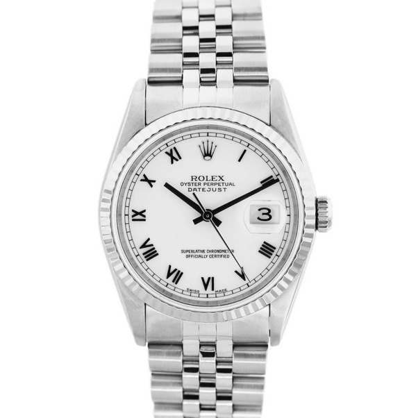 942ed15cc0c The best part is that when you buy second-hand Rolex watches, the person  who has bought it new has already taken the hit of losing money before you,  ...
