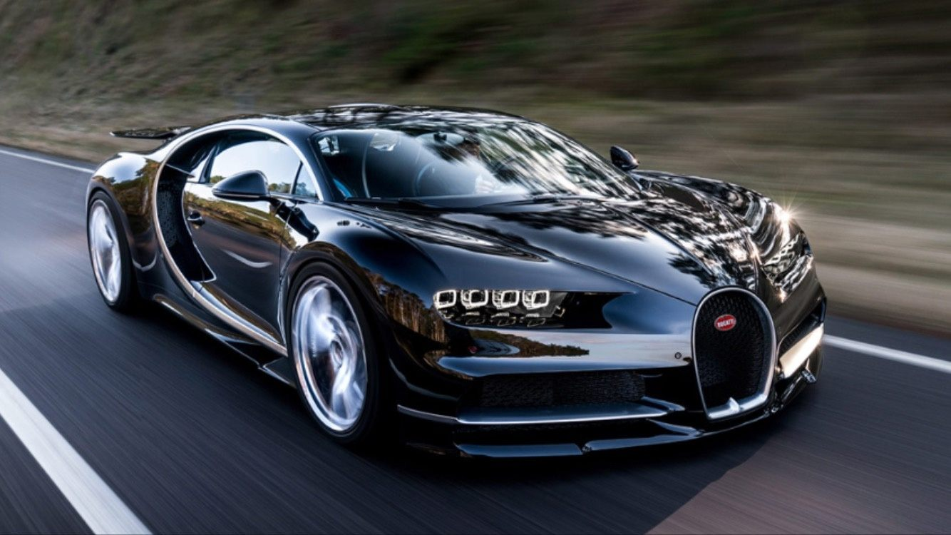 is bugatti considered a french car? - quora