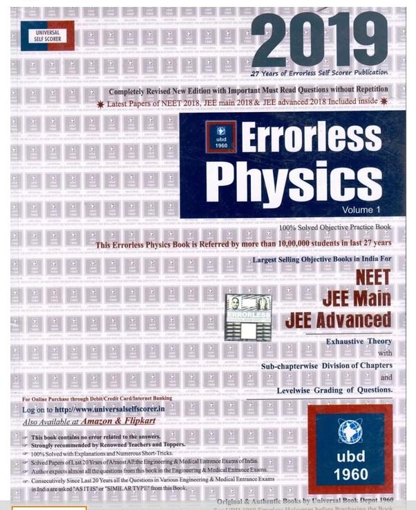 Tmh Physics Book