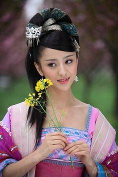 Why are most ethnic Chinese actresses in American movies ...