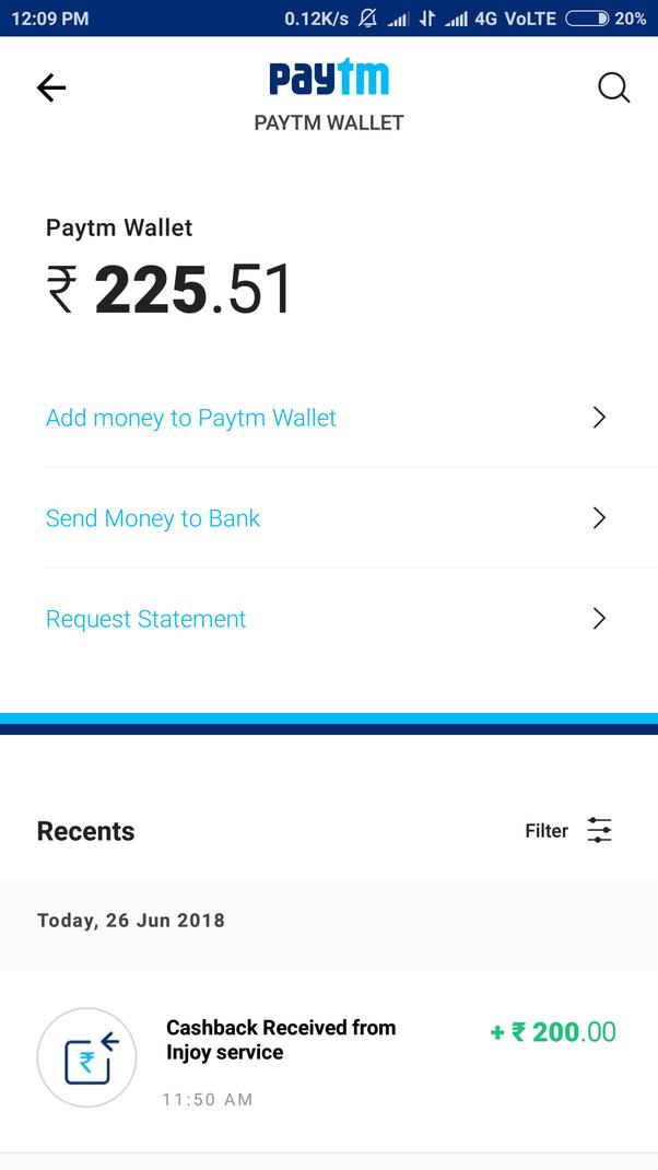 Is Injoy a money making app? - Quora
