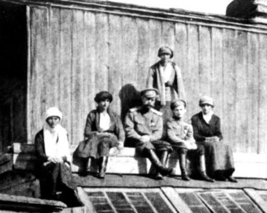 Why were Emperor Nicholas II and his family executed? - Quora