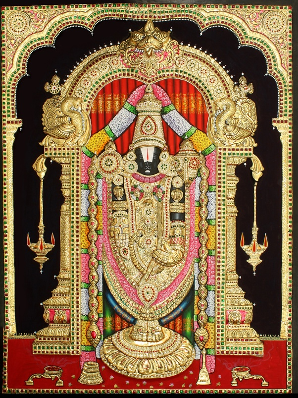 Where can I buy masterpiece tanjore paintings in India ...