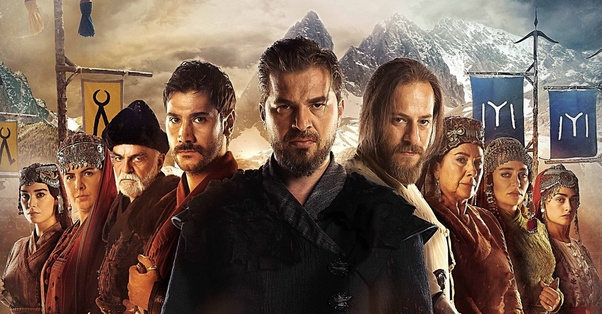 How to find the TV series eRTUGRUL season 3 - Quora