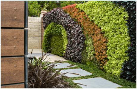 How Much Do Green Walls Vertical Gardens Cost Quora