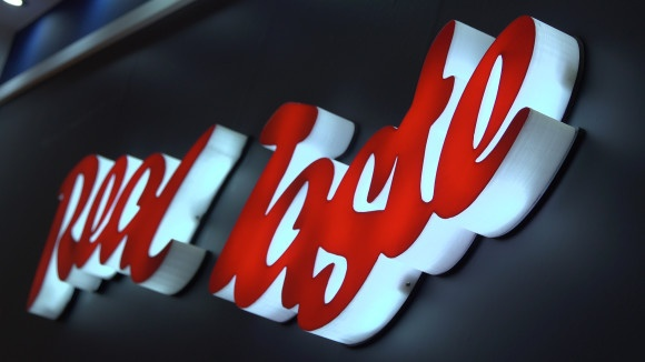 And of course, no more channel letter bender. When you 3D print the letters, they come out fully-formed. It will also help you elevate your business' design ...
