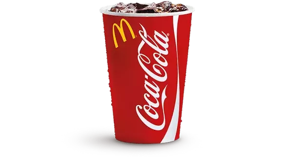 why does the coca cola taste better at mcdonald 39 s than regular coca cola quora. Black Bedroom Furniture Sets. Home Design Ideas