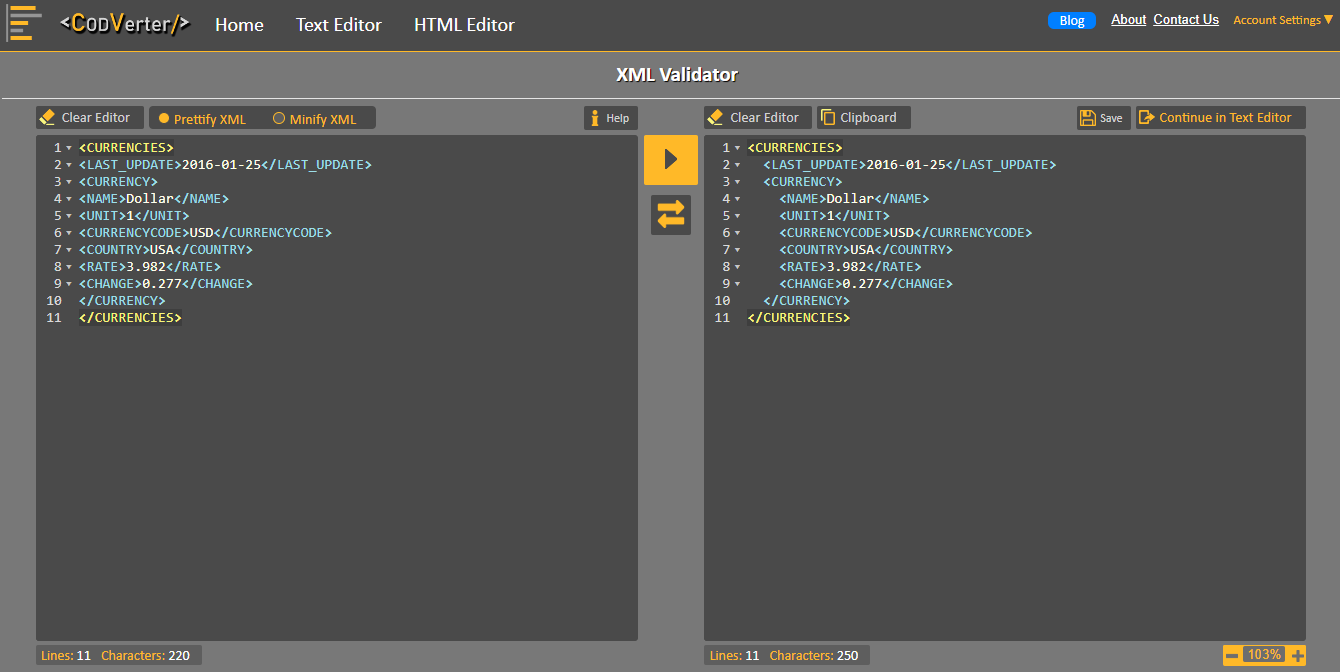 Top Five Free Xml Editor With Gridview - Circus