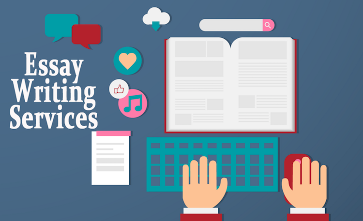 Make your publishing stylish with essay writing services that are online
