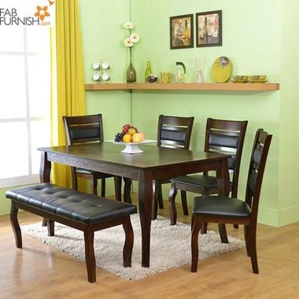 Looking For Furniture: Furniture: I Am Looking For Dining Set For 6 Of Us. Which