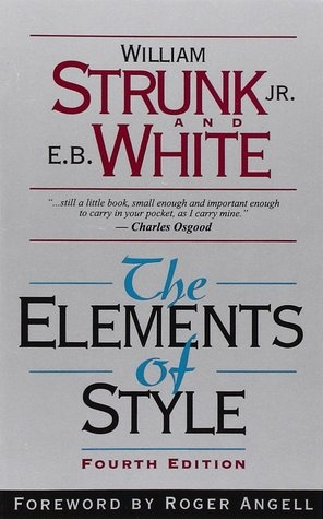 How To Download Book The Elements Of Style Fourth Edition 4th