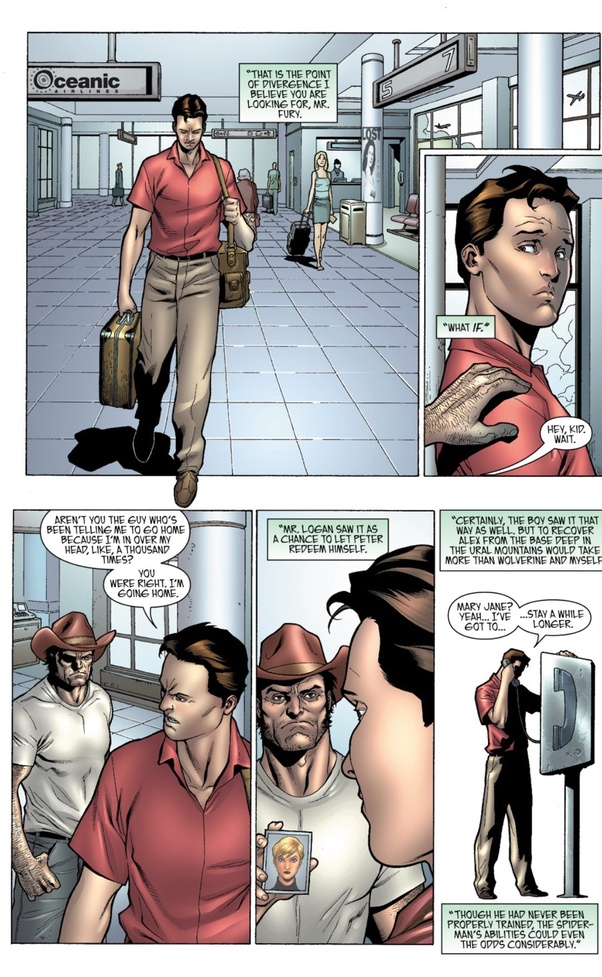Who is Assassin Spider-Man? - Quora