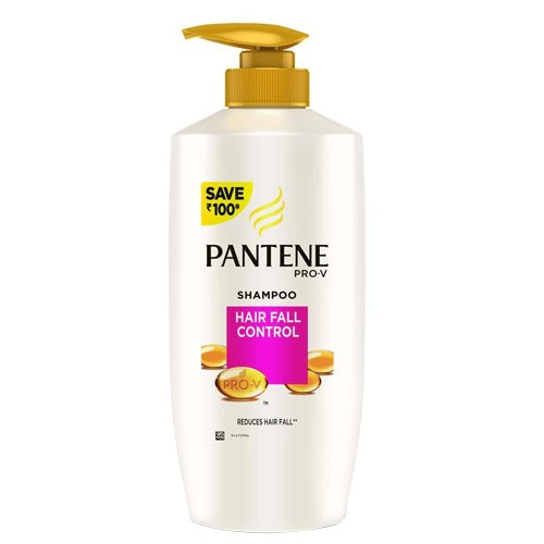 Pantene Shampoo Is Best For Oily Hair