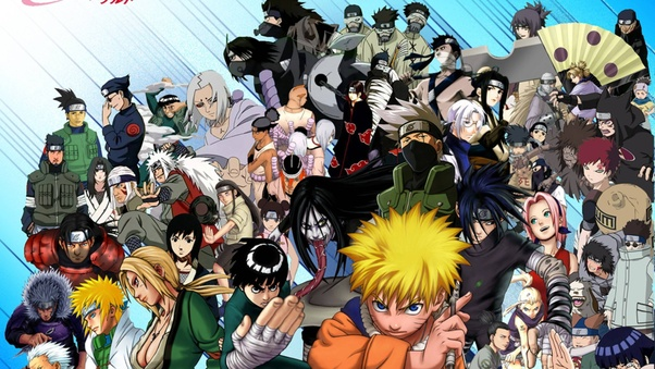 What are some of the best Japanese anime and why? - Quora