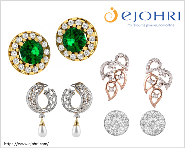 Where Is The Best Place To Buy Diamond Earrings Online