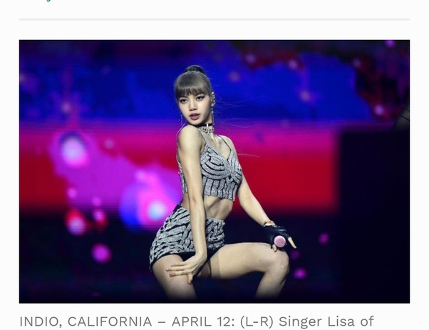 Why Do K Pop Idols Have To Be Skinny Quora