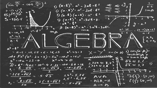 what topics of math should i learn for machine learning courses