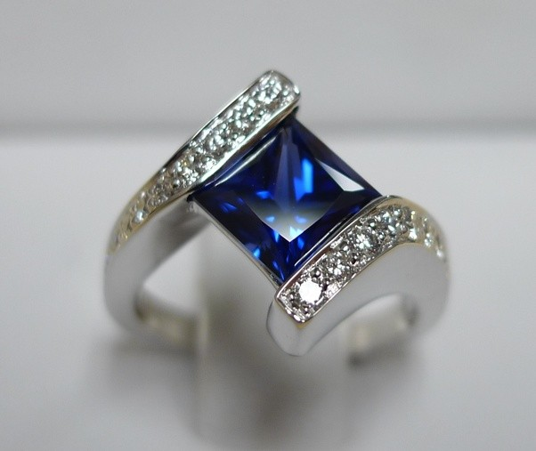 Where Are The Best Places To Engagement Rings