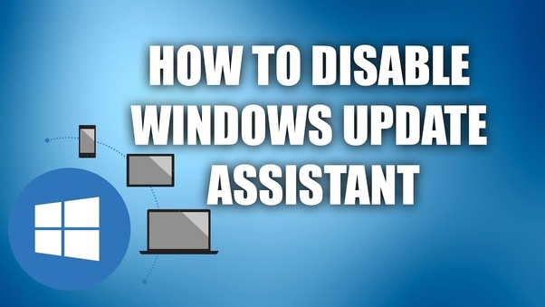 Permanently disable windows 10 updates