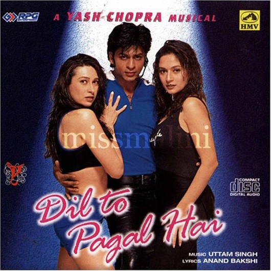 Download Lagu Ost Dil Se Dil Tak: What Are The Top 10 Shah Rukh Khan Movies?
