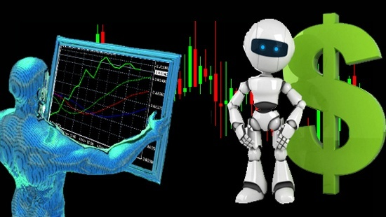 Forex robots that work