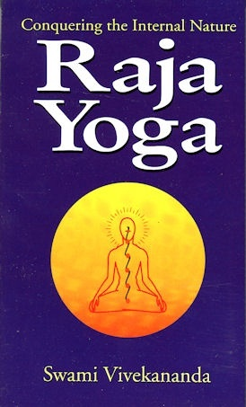 Yoga Book Series Of Swami Vivekananda They Are Raja Bhakthi Gnana Karma
