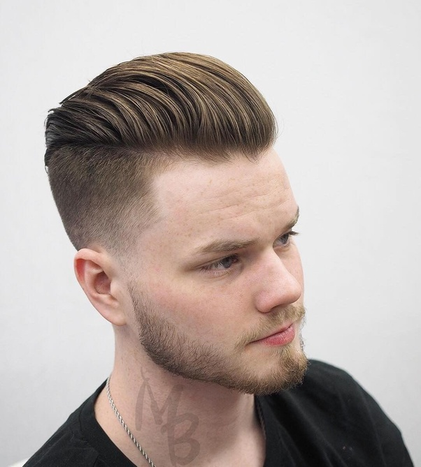 What Are Some Casual And Formal Hairstyles For Men S In 2019 Quora