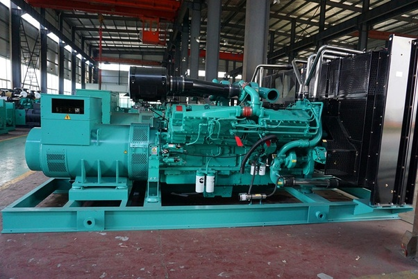 What is the standard RPM of a diesel generator? - Quora