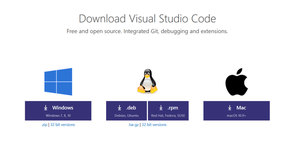 Can I install and use a visual studio in Linux? - Quora