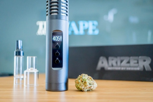 Can you get high from vaping? - Quora